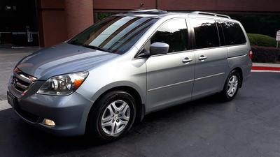 Honda Odyssey 2007 for Sale in Peachtree Corners, GA