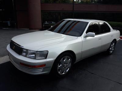 Lexus LS 400 1993 for Sale in Peachtree Corners, GA