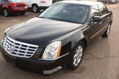 2008 Cadillac DTS  for sale VIN: 1G6KD57Y98U104984