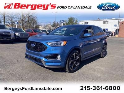 Ford Edge 2020 for Sale in Lansdale, PA
