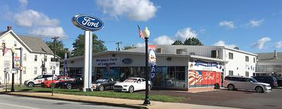 Bergey's Ford of Lansdale Image 1
