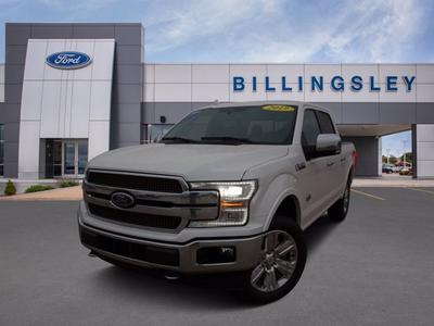 Ford F-150 2019 for Sale in Lawton, OK