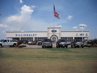 Billingsley Ford Lincoln of Lawton Image 2