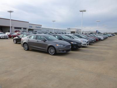 Billingsley Ford Lincoln of Lawton Image 5