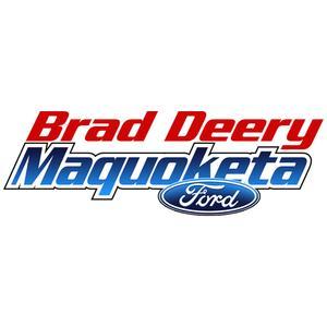 Brad Deery Ford Image 2