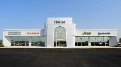 Heller Motors Image 1