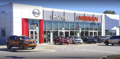 Hunter Nissan Image 4