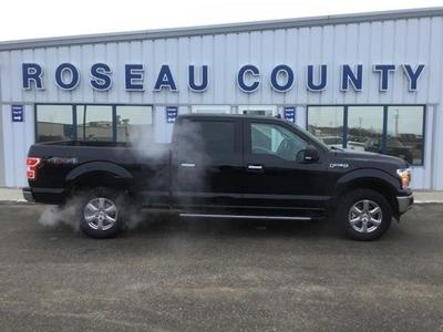 Ford F-150 2018 for Sale in Roseau, MN
