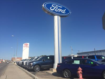 Wagner Ford Toyota Image 3