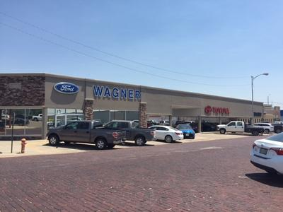 Wagner Ford Toyota Image 5