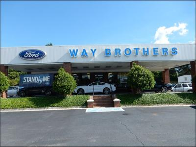 Way Brothers Ford Image 6