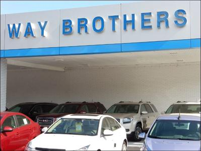 Way Brothers Ford Image 9