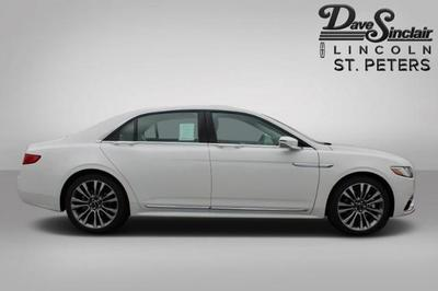 Lincoln Continental 2020 for Sale in Saint Peters, MO