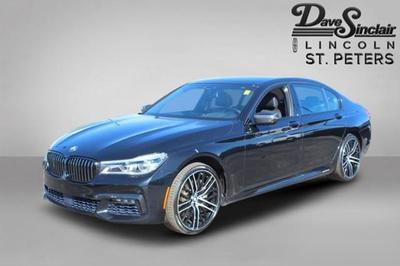 BMW 750 2018 for Sale in Saint Peters, MO