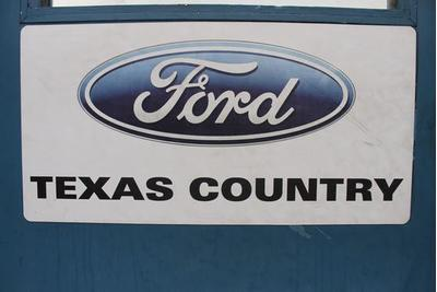 Texas Country Ford Image 1