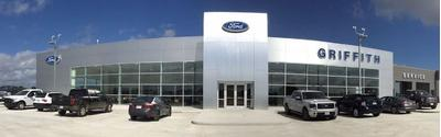 Ford San Marcos >> Griffith Ford San Marcos In San Marcos Including Address