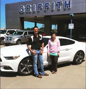 Griffith Ford San Marcos Image 2
