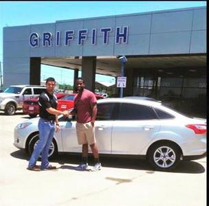 Griffith Ford San Marcos Image 4