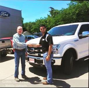 Griffith Ford San Marcos Image 5