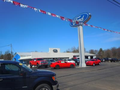 Humes Ford of Corry Image 5