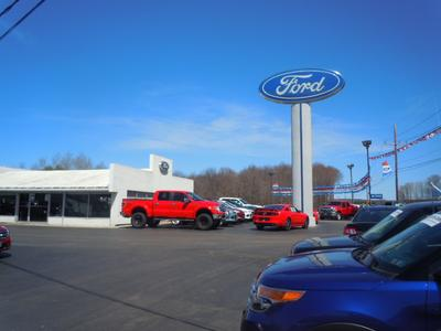 Humes Ford of Corry Image 7