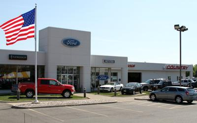 Kunes Country Ford Lincoln of Delavan Image 7