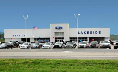 Lakeside Ford Image 4