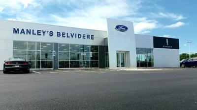 Manley's Belvidere Ford Lincoln Image 4