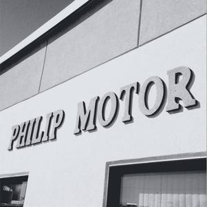 Philip Motor Image 5