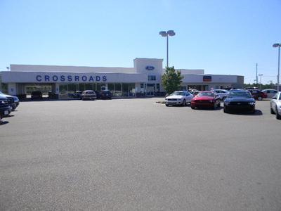 Crossroads Ford of Sanford Image 2