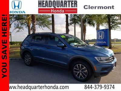 Volkswagen Tiguan 2019 for Sale in Clermont, FL