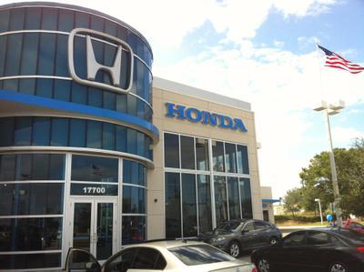 Headquarter Honda Image 7