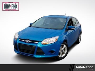 2013 Ford Focus SE for sale VIN: 1FADP3K25DL321250