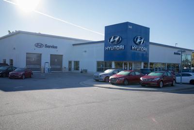 AutoNation Hyundai Mall of Georgia Image 4