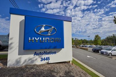 AutoNation Hyundai Mall of Georgia Image 7
