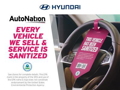 AutoNation Hyundai Mall of Georgia Image 8