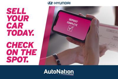 AutoNation Hyundai Mall of Georgia Image 9