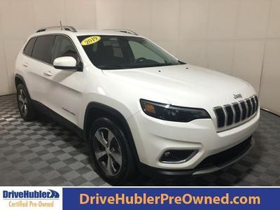 Jeep Cherokee 2019 a la venta en Greenwood, IN