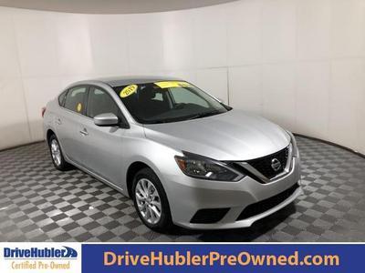 Nissan Sentra 2019 a la venta en Greenwood, IN