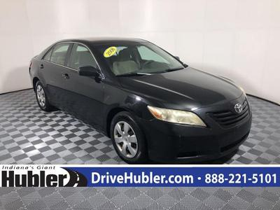 2008 Toyota Camry LE for sale VIN: 4T1BE46KX8U214178