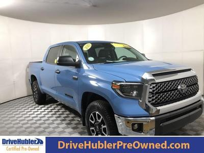 Toyota Tundra 2020 for Sale in Greenwood, IN