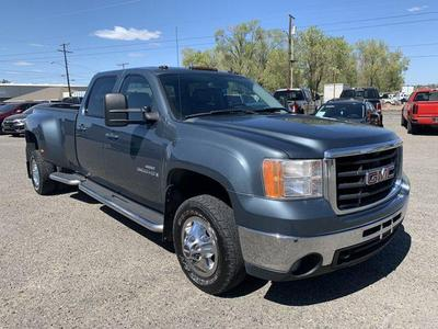 GMC Sierra 3500 2008 for Sale in Richland, WA