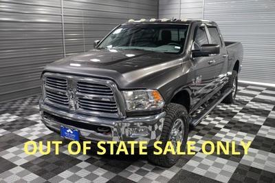 RAM 2500 2015 for Sale in Sykesville, MD