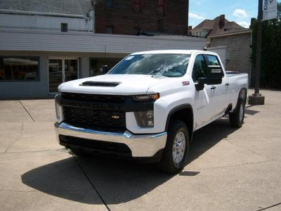 Chevrolet Silverado 3500 2021 for Sale in Moundsville, WV