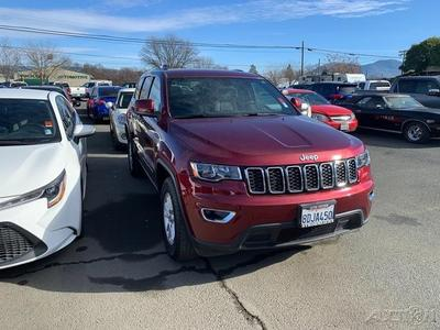 Jeep Grand Cherokee 2018 for Sale in Lakeport, CA