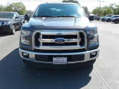Ford F-150 2017 for Sale in Lakeport, CA