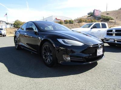 Tesla Model S 2018 a la venta en Lakeport, CA