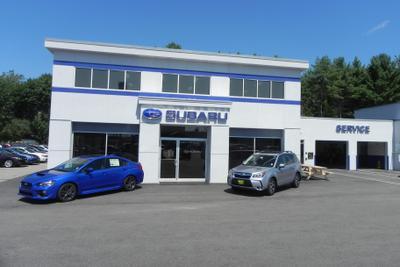 Tri-City Subaru Image 2