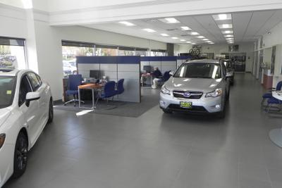 Tri-City Subaru Image 4