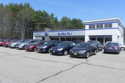 Tri-City Subaru Image 5